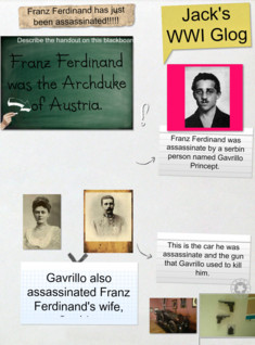 Franz Ferdinand biography