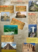 The Seven Wonders of the Ancient World's thumbnail