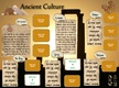 [2016] Ariyana Hamilton: Ancient Culture thumbnail