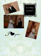 wedding page 1's thumbnail