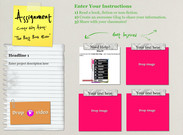 Glogster Book Report's thumbnail
