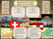 Switzerland & Austria thumbnail