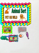 PETS AND WILD ANIMALS's thumbnail