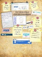 TOP TECH TOOLS FOR LEARNING's thumbnail