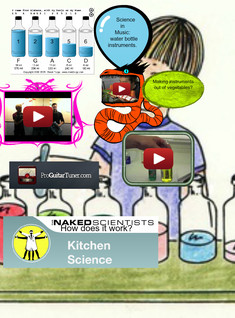 Music in Science: Bottle Instruments (Music)