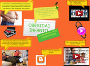 obesidad infantil poster's thumbnail