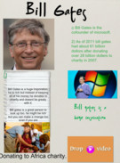 bill gate's thumbnail