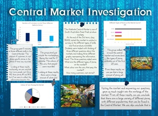 Central Market Investigation