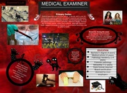 Medical Examiner's thumbnail