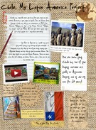 [2015] kflynnedhs15: Chile, My Latin America Project's thumbnail