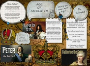 Absolutism and Devine Right's thumbnail