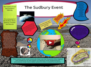 The Sudbury Event