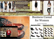Business Casual Attire's thumbnail