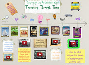 Traveling Through Time' thumbnail