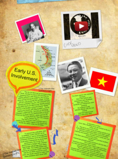 Indochina and Early Involvement