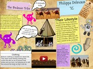 The Bedouin Tribe's thumbnail