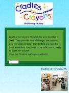 about Cradles to crayons's thumbnail