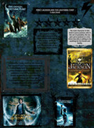 book review percy jackson and the lightning thief's thumbnail