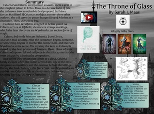 The Throne of Glass
