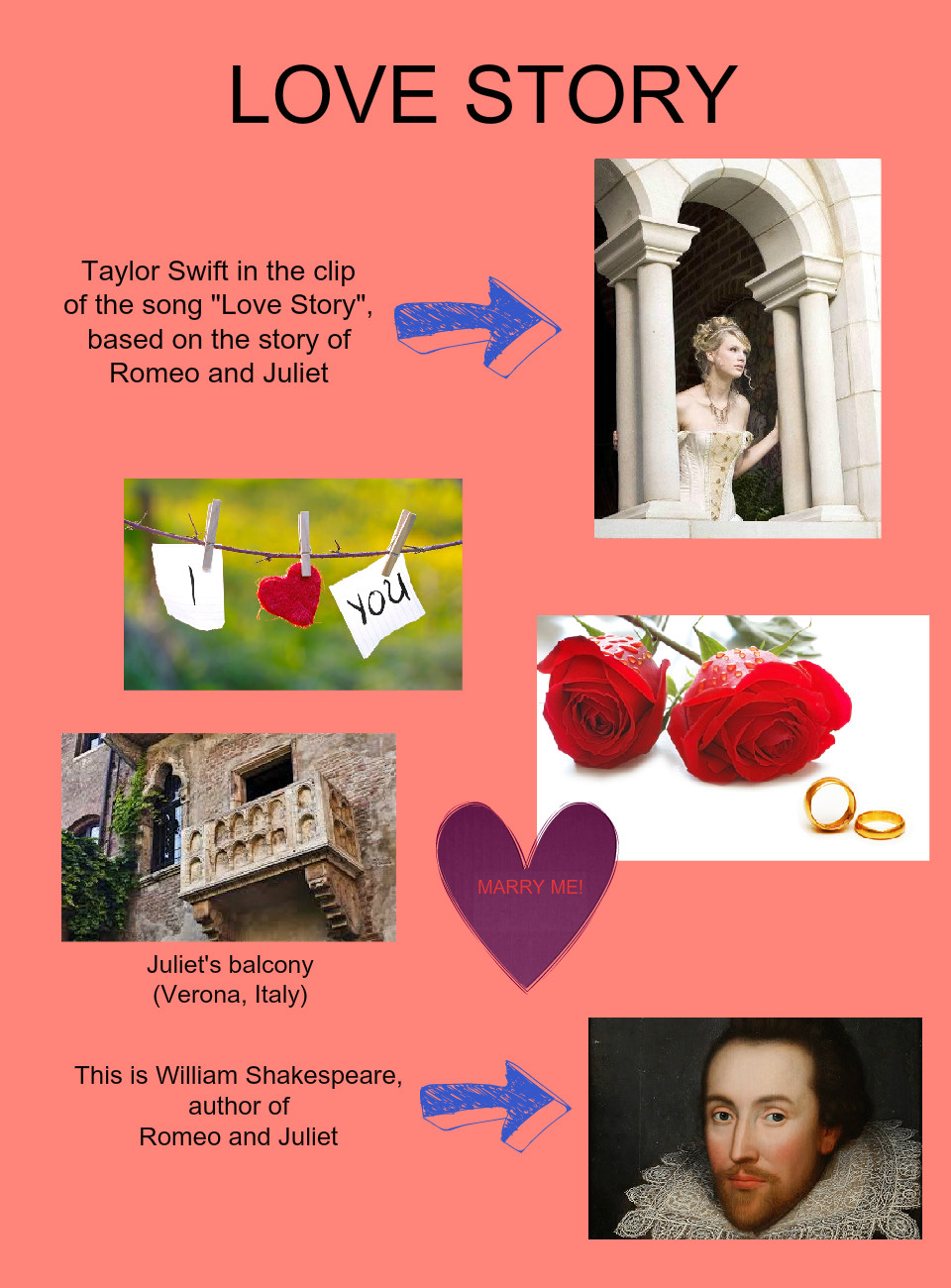 taylor swift love story romeo and juliet