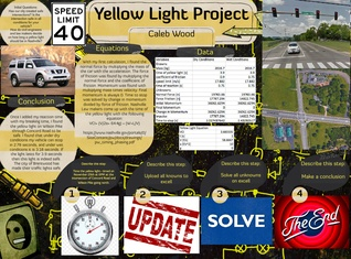 Yellow Light Project