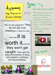 Fighting Plagiarism