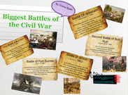 Civil War Battles's thumbnail
