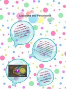 Lysosomes and Peroxisomes's thumbnail