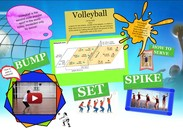 Volleyball's thumbnail