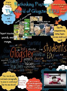 Rethinking Posters: Glogster EDU