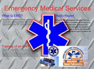 Emergency Medical Service Blog