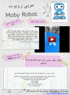 Moby robot
