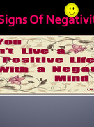Negativity introduction's thumbnail