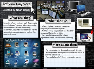 Software Engineers