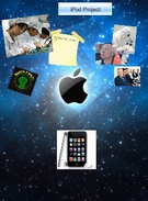 iPod project's thumbnail