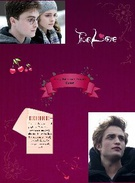 harry potter and edward cullen's thumbnail