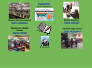 #SLJSummit Library Tour's thumbnail
