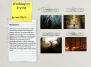Romanticism - Washington Irving's thumbnail