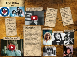 [2015] Jason Christley: The Who
