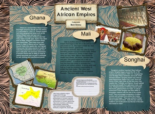 Ancient West African Empires