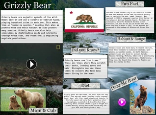 'Grizzly Bear' thumbnail