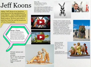 Glog - Jeff Koons Jul 08 2015