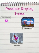 Display Items's thumbnail