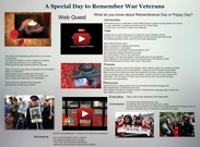 A Special day to Remember War Veterans's thumbnail