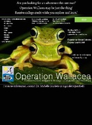 Operation Wallacea's thumbnail