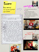 Paramore, (Assignment), Learners ELL, ESL, EFL's thumbnail