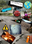 Natural Disaster Glog Project's thumbnail
