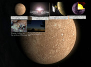 planet mercury's thumbnail