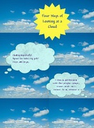 Four Ways of Looking at a Cloud's thumbnail