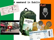 A Weekend in Dublin's thumbnail